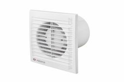 Ventilátor VENTS 100 ST axiální 100 mm s časovým spínačem