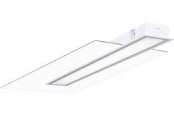 Svítidlo zářivkové vestavné VMR 2x18W kryt 05