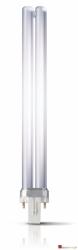 Žárovka úsporná 11W/G23 830 PL-S PHILIPS