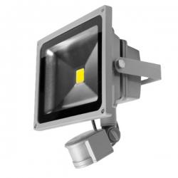Led reflektor 20W venkovní s čidlem LM32300003 Panlux