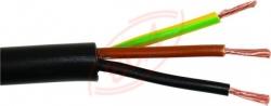 Kabel CYKY 3x1,5 B silový instalační Draka kabely