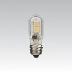 Žárovka LED 230V 0,8W E14 LQ LED T18 trubková NBB