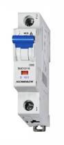 Jistič SCHRACK 16D/1 16A BM019116 10kA jednofázový