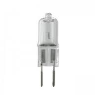 Žárovka halogenová kapsule 12V/35W G-35 GY6,35 Kanlux