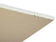 Izolační deska pod topné rohože do koupelen 10 mm