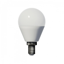 Žárovka LED 230V E14 5W GOLF LM65305002 Panlux