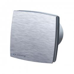 Ventilátor VENTS 100 LDA axiální 100 mm kryt hliník