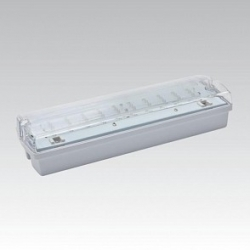 Svítidlo Led nouzové CARLA 30 LED 230-240V 1h TP 910101000 NBB