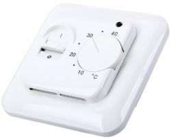 Termostat TOP5 elektronický k expresní topné rohoži iKabel
