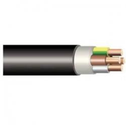 Kabel CYKY 4x4 B silový instalační Draka kabely