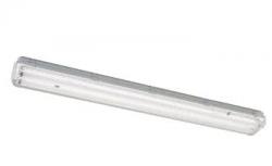 Svítidlo zářivkové 2x58W OP-EP-258 prachotěs IP65 Panlux