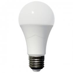 Žárovka LED 230V E27 8W 650lm teplá PANLUX