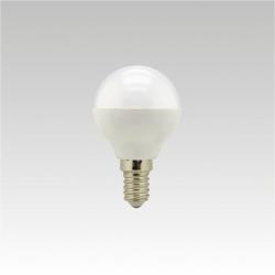 Žárovka LED 240V 7W E14 LQ5 LED G45 3000K NBB