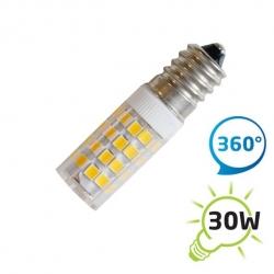 Žárovka LED 230V 3,5W E14 bílá přírodní Tipa