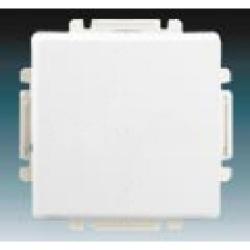 Spínač 3557G-A01340 B1 Swing L jednopólový bez rámečku ABB