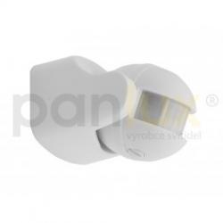 Senzor pohybu SL2400/B PIR pohybové čidlo Panlux