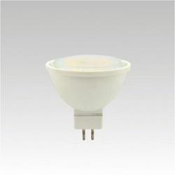 Žárovka LED 12V 5W LQ5 GU5,3 MR16 NBB Bohemia