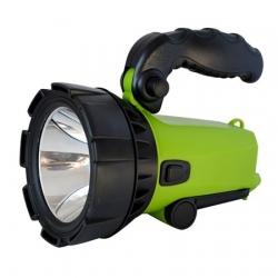Svítilna LED nabíjecí AKU TP3W Tipa