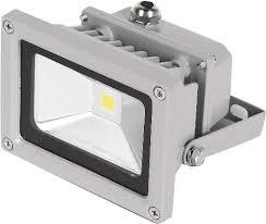 Svítidlo LED reflektor 10W 750lm 190-0100 APLED