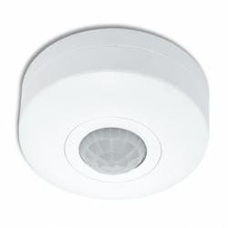 Senzor pohybové čidlo 360 EST05-BI PIR bílá Ecolite