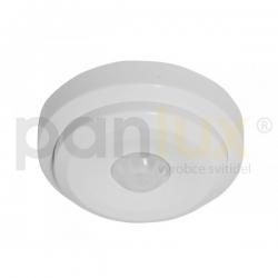 Senzor pohybu SL2503/B PIR stropní pohybové čidlo Panlux