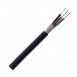 Kabel CYKY-O 3x1,5 silový instalační Draka kabely