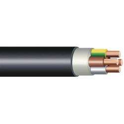 Kabel CYKY-J 5x25 C silový instalační Draka kabely