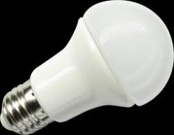 Žárovka LED 240V E27 12W 1200lm teplá bílá BALL