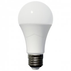 Žárovka LED 230V E27 10W 800lm teplá PANLUX