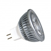 Žárovka LED 12V 3,3W LED60 SMD MR16-WW Kanlux